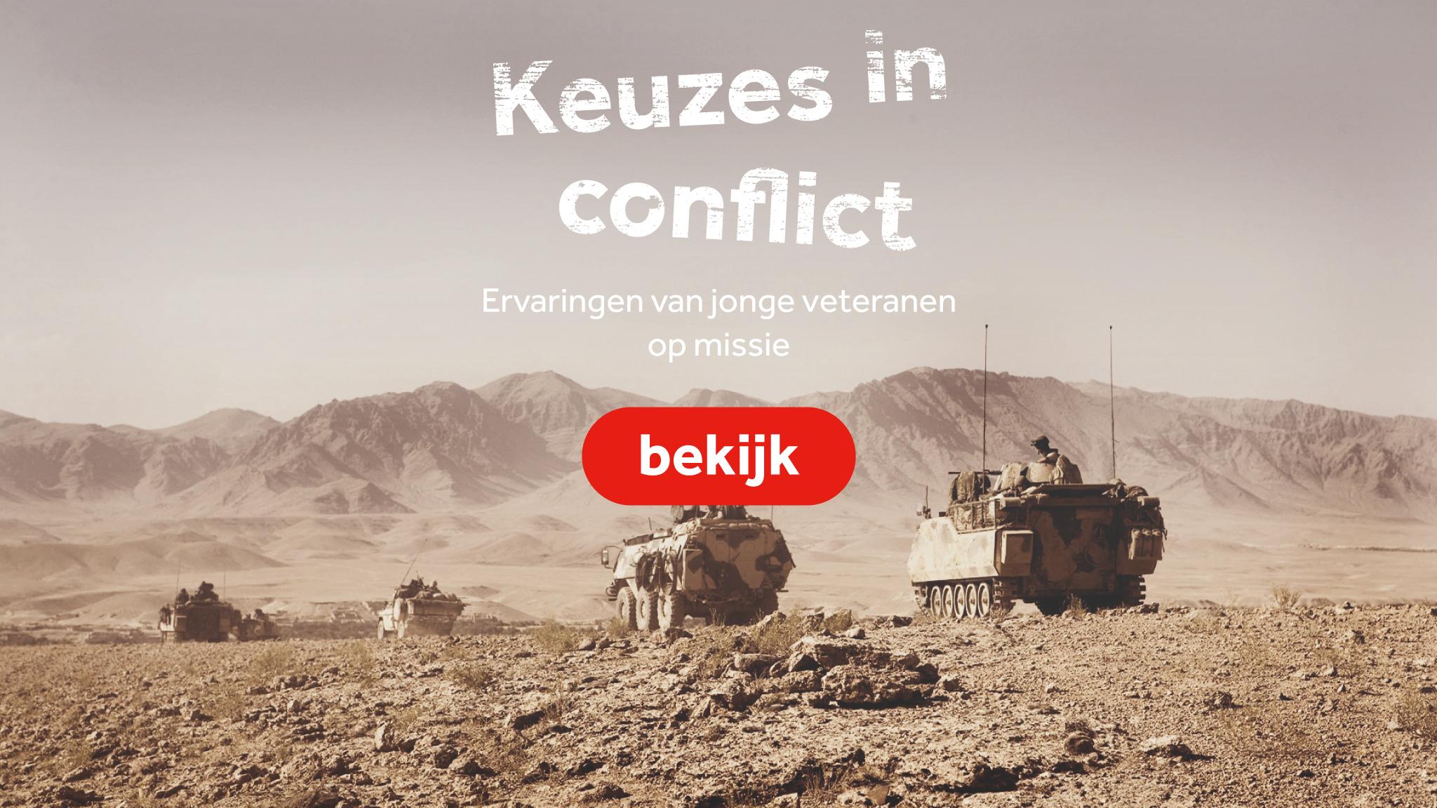 Keuzes in conflict   NOS op 3