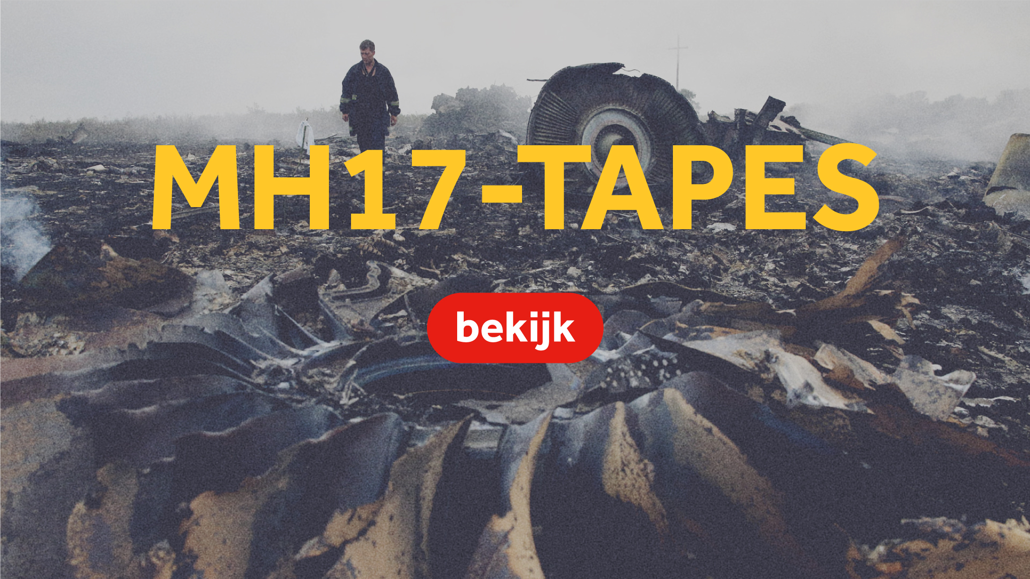 MH17-Tapes | NOS op 3